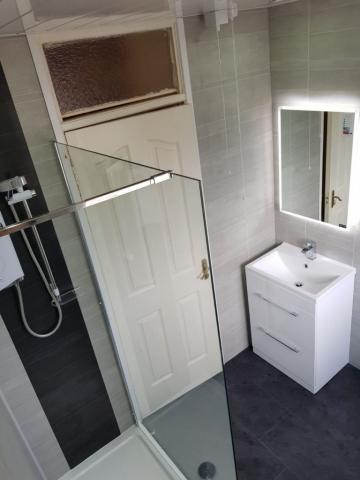 Bathrooms Belfast from Bathrooms Complete